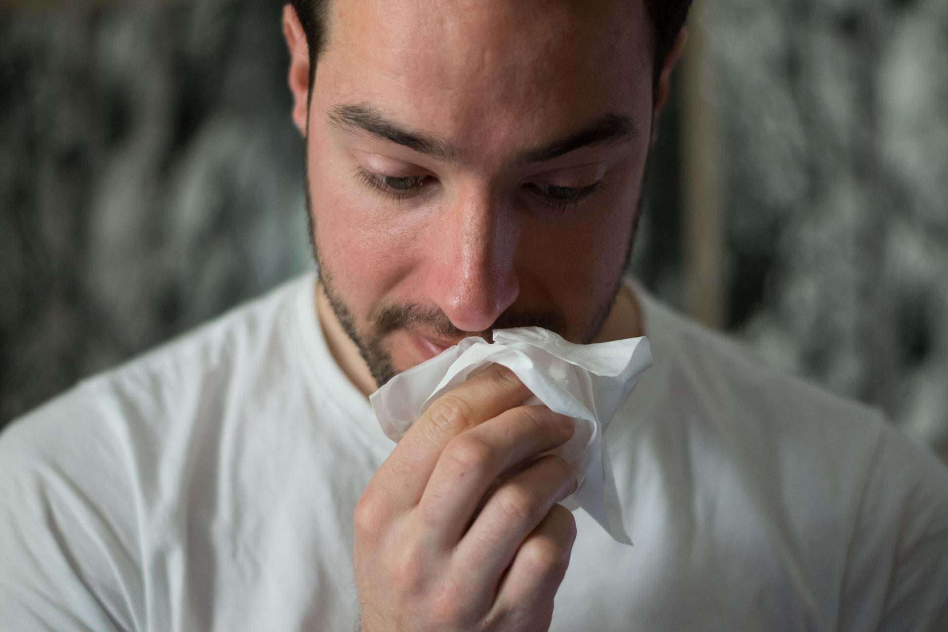Grievous Cough