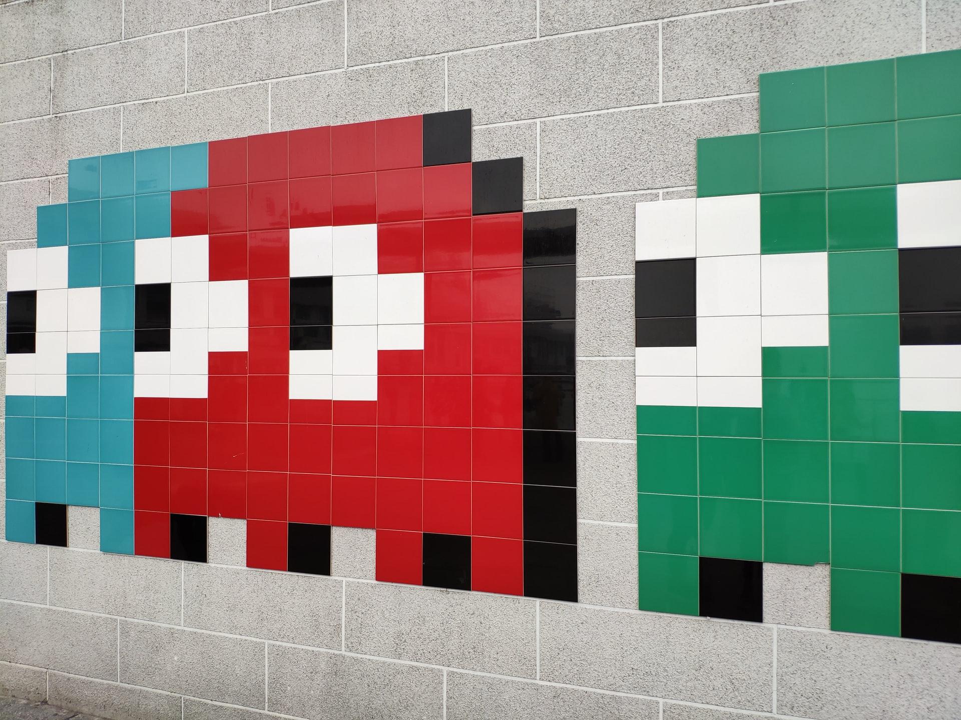 Minecraft unsplash