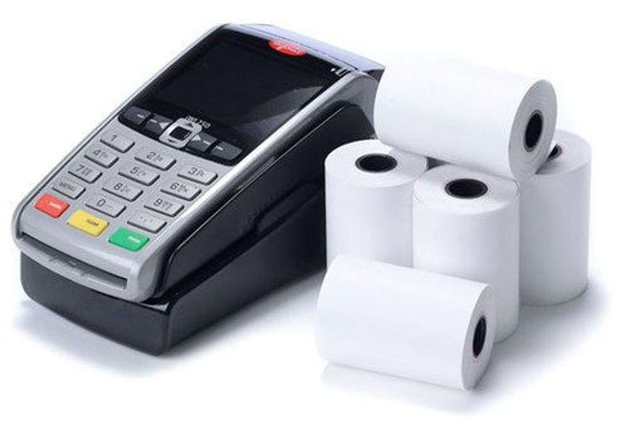 paper billing machine